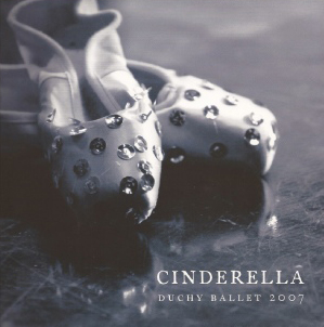Cover for 'Cinderella' from 2007